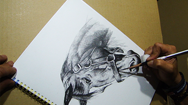 draw_a_horse_nagase